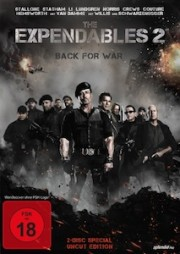 THE EXPANDABLES 2