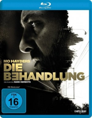 MO HAYDERS<br />DIE BEHANDLUNG.<br />Capelight,<br />FSK ab 16 J. <br />ca. 13,- € als Blu-Ray