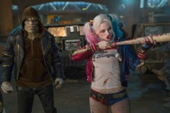 <i>Wochenzeitung DIABOLO:</i><br />Comic-Actioner:<br />Suicide Squad