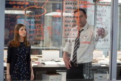 <i>Wochenzeitung DIABOLO:</i><br />Action-Thriller:<br />The Accountant