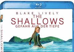 <i>MoX - Veranstaltungsjournal</i><br />The Shallows<br />Sony, FSK ab 12, ca. 16 Euro als BD