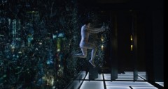 <i>Wochenzeitung DIABOLO:</i><br />SciFiActioner:<br />Ghost in the Shell