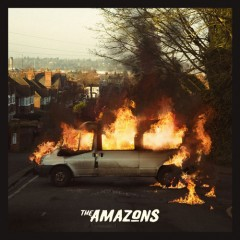 <i>MoX - Veranstaltungsjournal</i><br />The Amazons: THE <br />AMAZONS (VÖ: 26.5.)