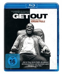 <i>MoX - Veranstaltungsjournal</i><br />GET OUT<br />Universal, <br />ca. 13 Euro <br />als DVD