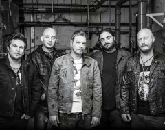 <i>Wochenzeitung DIABOLO:</i><br />Prime Circle in WHV<br />Interview mit Ross Learmonth