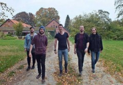 <i>MoX - Bandporträt</i><br />The Six Leaves aus Westerstede