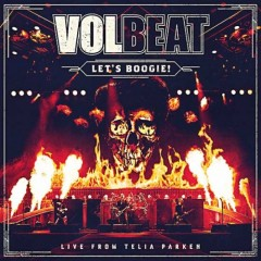 Volbeat: LET´S  BOOGIE!