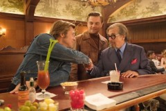 GoldenHollywoodEndzeit:Once upon a Time … in Hollywood