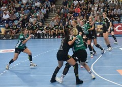 Handball-Bundesliga: VfL Oldenburg vs. Borussia Dortmund 26:39