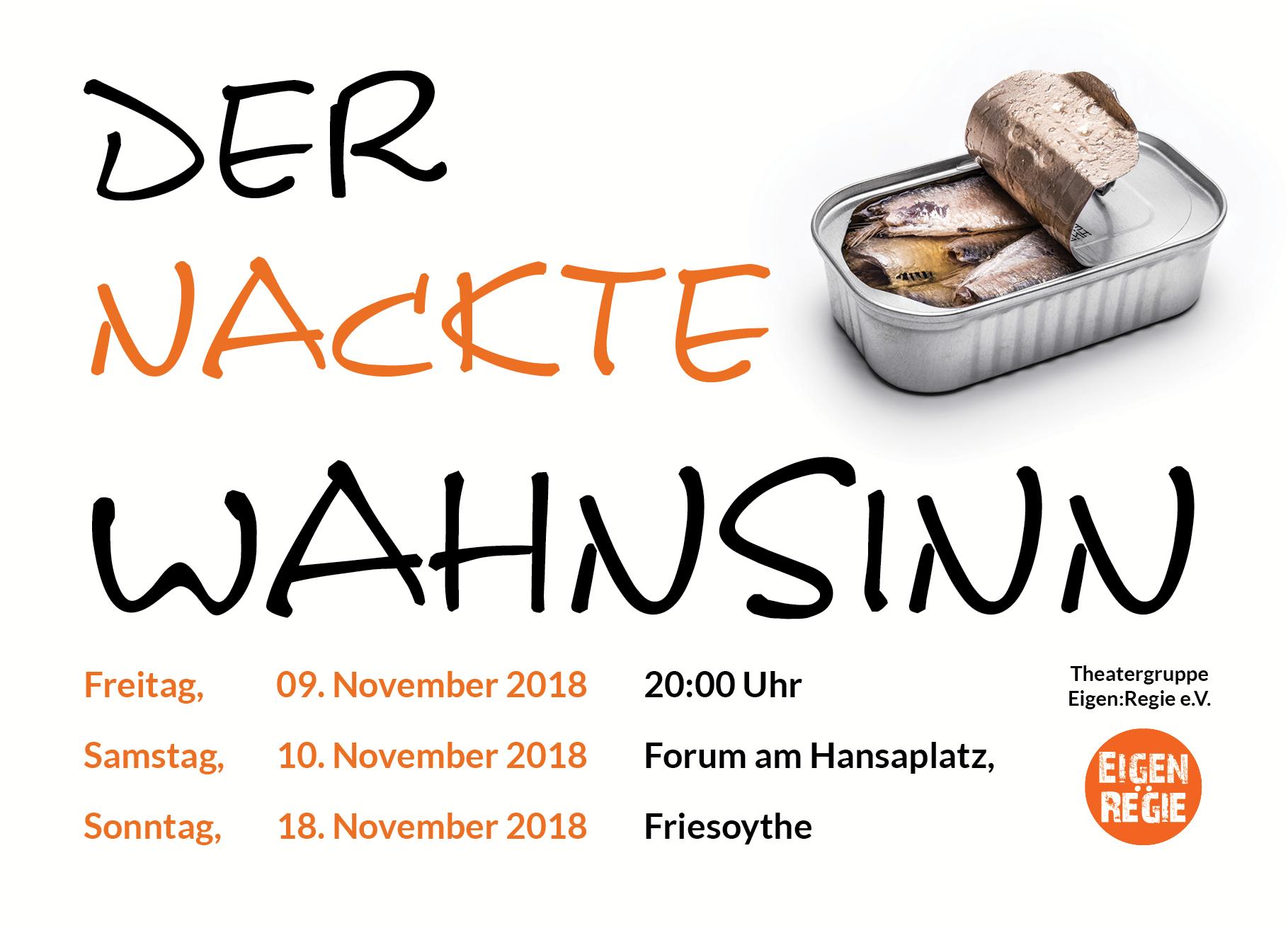DIABOLO / Mox - Programm- und Stadtzeitung für Oldenburg